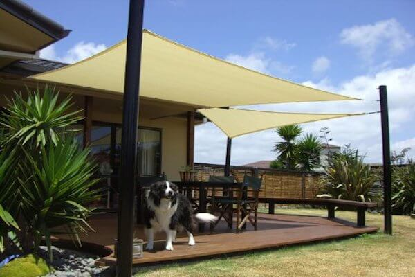 CEVERSQ360, parasol -  awning
