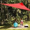 Portable Shade Sail