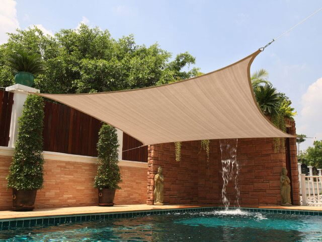 awning -  protection -  protection